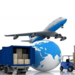 International Courier Service by Anytime Express