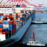 International Commercial Shipment by Anytime Express
