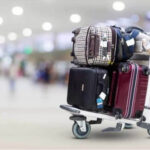 International Excess Baggage Service