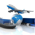 International Courier Anytime Express